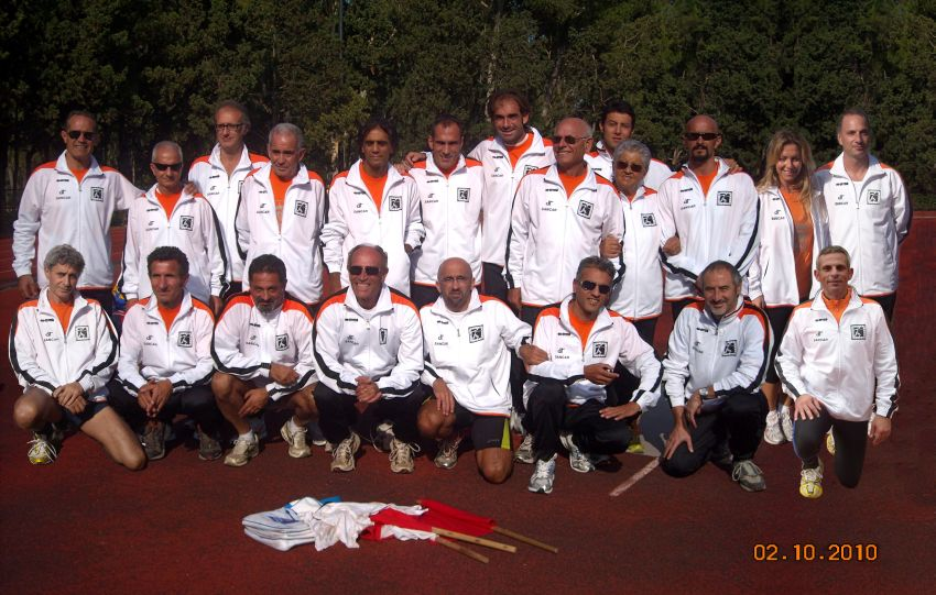 A.S.D. Running Club Lecce