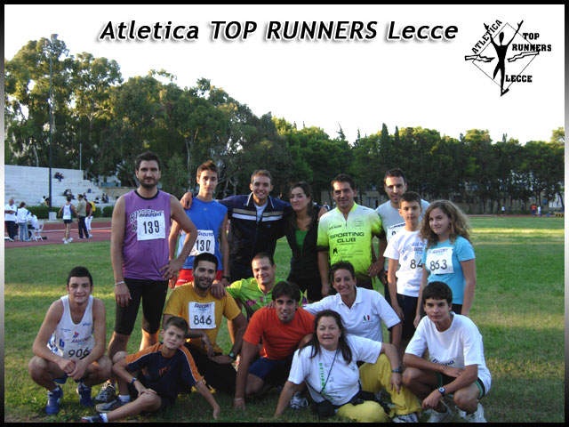A.S.D. TOP RUNNERS